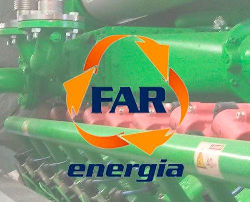 far energia italy