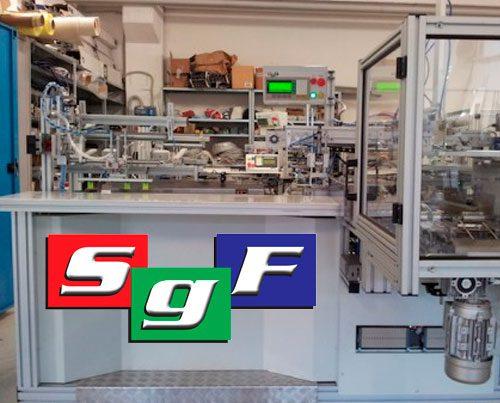 sgf italia