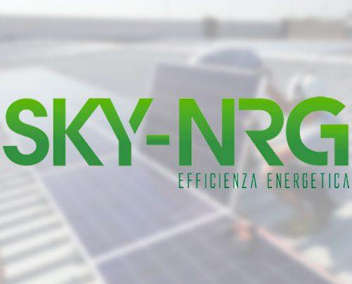 sky-nrg italia